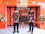 Kampus UMKM Shopee Ekspor Diresmikan, 10.000 UMKM Siap Go Global