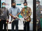 Bisa Tingkatkan Kapasitas Testing, Lab PCR Diagnos Laboratorium di Bali Diresmikan