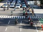 Ganjil-genap Belum Berlaku Selama Perpanjangan PSBB Transisi di DKI 23 November-6 Desember