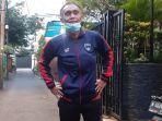 Peri Sandria Topskor Liga Indonesia Era 1994-1995, Padahal Saingannya Hebat-hebat