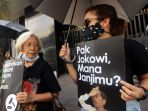 Banding Jaksa Agung Dikabulkan PT TUN, Ibu Korban Tragedi Semanggi I: Saya Sangat Menyesalkan