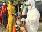 Kasus Covid-19 di India Menurun Secara Dramatis, Para Ahli Bingung: Kami Tidak Tahu Alasannya