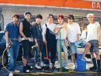 Jadi Boyband Terpopuler di Dunia, Member BTS Ungkap Perasaan Mereka