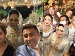 Hetty Koes Endang Gelar Pesta Pernikahan Mewah untuk Putrinya, Undang Sejumlah Selebriti Kondang