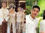 Rumah Megahnya Sempat Viral, Presenter Ovi Dian Kini Resmi Menikah, Boy Williiam Hadiri Akad Nikah