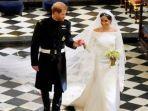 Pangeran Harry dan Meghan Klarifikasi Pernikahan yang Digelar 3 Hari sebelum Pernikahan Kerajaan