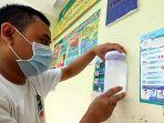 Efektif Matikan Virus Corona, Penggunaan Hand Sanitizer Ternyata Bisa Timbulkan Efek Samping ini