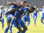 Top Scorer Liga 1 2020 Dipanggil Persib Bandung Jelang Piala Menpora 2021