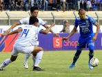 Persib Bandung Dapat Angin Segar Jelang Lawan Persebaya di Babak Perempat Final Piala Menpora 2021