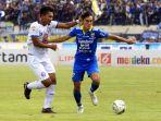 Persib Bandung Ingin Jadikan Piala Menpora 2021 Sasaran Sebelum ke Kompetisi kata Zalnando