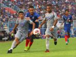 LIVE Streaming Laga Pembuka Piala Menpora 2021, Arema FC vs Tira Persikabo, Singo Edan Tanpa M Rafli