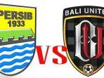 Berlangsung, Live Streaming Persib Bandung vs Bali United, Maung Mainkan Formasi Menyerang