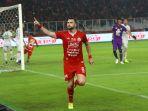 Marko Simic Merupakan Salah Satu Penyerang Terbaik di Indonesia kata Octavio Dutra