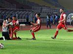 PREDIKSI Susunan Pemain Persija vs Persib Final Piala Menpora, Live Streaming Indosiar Malam Ini