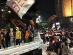 Prihatin Kerumunan The Jakmania di Bundaran HI, Wagub DKI: Rasa Syukur Bisa Berbagai Cara
