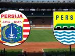 Serba-serbi Final Persija Vs Persib, Dari Wasit Berlisensi FIFA Hingga Pengamanan Berlapis