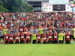 Jacksen F Tiago Beberkan Kondisi Fisik Skuat Persipura Jelang Tampil di AFC Cup 2021