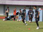 Persita Tangerang Bawa 30 Pemain ke Sleman, Bakal Jadi Kuda Hitam
