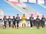 LIVE Streaming TV Online Persita Tangerang vs Bali United Piala Menpora 2021, Ini 3 Link Indosiar