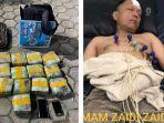 Demi Rp 20 Juta, Perwira Polisi Ini Rela Jadi Kurir Narkoba, Ditembak dan Jadi Pengkhianat Bangsa