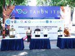 Pertamina Teken Joint Venture Pabrik Katalis Nasional Bareng ITB dan Pupuk Kujang