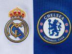 SEDANG BERLANGSUNG Live Streaming Real Madrid vs Chelsea Liga Champions, Akses SCTV di Sini