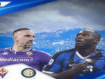 SEDANG BERLANGSUNG Live Streaming Fiorentina vs Inter Milan, Tonton RCTI secara Gratis di Sini