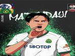 LIVE STREAMING Piala Menpora 2021, Arema FC vs Tira Persikabo, Ini Daftar Susunan Pemainnya