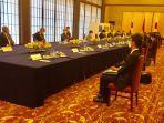 Menlu Retno: Kalau Jokowi Ke luar Negeri Pertama Akan Mengunjungi Jepang