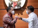 Menkes Budi Gunadi Sadikin Minta KPK Kawal Pembelian 426 Juta Dosis Vaksin Covid-19