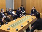 Asosiasi Perikanan Jepang Tolak Rencana Pemerintah Melepaskan Air Olahan Zat Radioaktif ke Laut