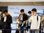 Libur Panjang Tahun Baru Imlek, KAI Daop 1 Jakarta Tambah 25 Operasional KA Jarak Jauh