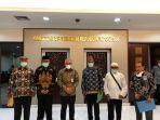 Bertemu Deputi I KSP, Tokoh Masyarakat Pulau Buru Minta Pembangunan PLTMG Dilanjutkan