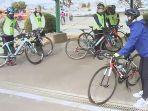 Tren Bersepeda Masyarakat Jepang di Masa Pandemi Covid-19