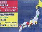 Sejak Januari 2021 Jumlah Warga Jepang yang Terpapar Covid-19 Melebihi 6.000 Orang