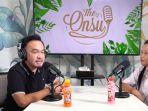 Ruben Onsu Blak-blakan Ungkap Kekesalan, Betrand Peto Sering Dimintai Uang Oleh Keluarga Kandungnya