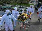 Ilmuwan: Brasil Adalah Laboratorium Bagi Virus Corona untuk Berkembang Biak dan Bermutasi