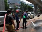 PLN: Aliran Listrik yang Terdampak Banjir di DKI Jakarta Sudah 100 Persen Menyala