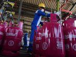 Pertamina Tambah Pasokan LPG 3 Persen Penuhi Kebutuhan Idul Fitri 2021