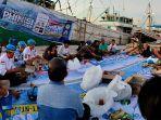 Anis Matta Lepas Bantuan Kedua, 'Isu Lingkungan akan Jadi Agenda Utama Perjuangan Partai Gelora'