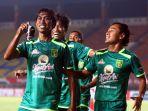 Hasil Piala Menpora 2021: Persebaya Lolos 8 Besar, PS Sleman, Persela & Persik Rebutan Slot Sisa