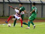 JADWAL Live Streaming Persib Bandung vs PS Sleman Semifinal Piala Menpora di Indosiar