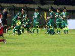 LINK Live Streaming Madura United vs Persebaya Piala Menpora 2021 di Indosiar Ada di Sini