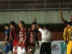 SEDANG BERLANGSUNG Live Streaming Indosiar, Persita vs Bali United, Berikut Susunan Pemainnya