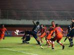 Klasemen Akhir Grup D Piala Menpora 2021, Persib Juara Grup, Lawan Siapa di Perempatfinal?