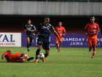 Fakta Unik Persib Bandung di Fase Grup Piala Menpora, Semua Kiper Kebobolan, Semua Striker Bikin Gol