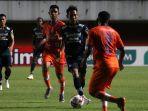 Potensi Persib Bandung Lawan Madura United di Perempat Final, Dado: Kami Masih Banyak Kekurangan