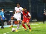 HASIL Persija Jakarta vs PSM: Zulkifli Gagal Penalti, Macan Kemayoran ke Final Piala Menpora 2021