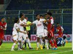Lolos Perempat Final Piala Menpora, Jumpa PSIS Semarang, PSM Makassar Tak Boleh Kendor