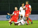 SEDANG BERLANGSUNG Live Streaming PSM vs Persija, Semifinal Piala Menpora, Tonton Indosiar Lewat HP